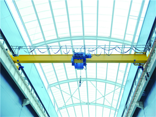 Girder overhead crane electric for sale